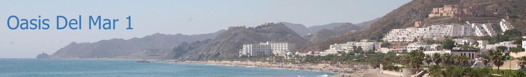 Oasis del Mar 1